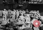 Image of USS Franklin Hawaii USA, 1945, second 61 stock footage video 65675071579