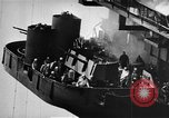 Image of USS Franklin Pacific Ocean, 1945, second 24 stock footage video 65675071582