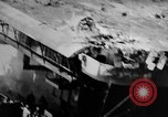 Image of USS Franklin Pacific Ocean, 1945, second 30 stock footage video 65675071582