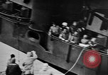 Image of USS Franklin Pacific Ocean, 1945, second 48 stock footage video 65675071582