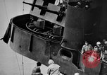 Image of USS Franklin Pacific Ocean, 1945, second 49 stock footage video 65675071582