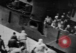 Image of USS Franklin Pacific Ocean, 1945, second 50 stock footage video 65675071582