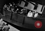 Image of USS Franklin Pacific Ocean, 1945, second 51 stock footage video 65675071582