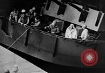 Image of USS Franklin Pacific Ocean, 1945, second 54 stock footage video 65675071582