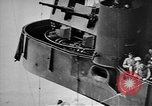 Image of USS Franklin Pacific Ocean, 1945, second 57 stock footage video 65675071582