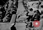 Image of USS Franklin Pacific Ocean, 1945, second 59 stock footage video 65675071582