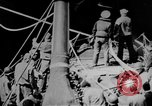 Image of USS Franklin Pacific Ocean, 1945, second 60 stock footage video 65675071582