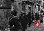 Image of American soldiers Gemunden Germany, 1945, second 5 stock footage video 65675071584