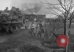 Image of American soldiers Gemunden Germany, 1945, second 10 stock footage video 65675071585