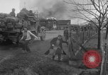 Image of American soldiers Gemunden Germany, 1945, second 11 stock footage video 65675071585