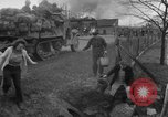 Image of American soldiers Gemunden Germany, 1945, second 13 stock footage video 65675071585