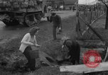 Image of American soldiers Gemunden Germany, 1945, second 14 stock footage video 65675071585