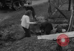 Image of American soldiers Gemunden Germany, 1945, second 15 stock footage video 65675071585