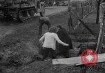 Image of American soldiers Gemunden Germany, 1945, second 16 stock footage video 65675071585