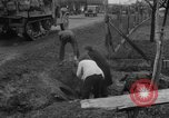 Image of American soldiers Gemunden Germany, 1945, second 19 stock footage video 65675071585