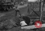 Image of American soldiers Gemunden Germany, 1945, second 20 stock footage video 65675071585