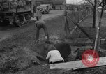Image of American soldiers Gemunden Germany, 1945, second 21 stock footage video 65675071585