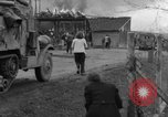 Image of American soldiers Gemunden Germany, 1945, second 24 stock footage video 65675071585