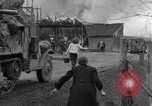 Image of American soldiers Gemunden Germany, 1945, second 25 stock footage video 65675071585