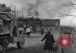 Image of American soldiers Gemunden Germany, 1945, second 27 stock footage video 65675071585