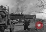 Image of American soldiers Gemunden Germany, 1945, second 28 stock footage video 65675071585