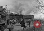 Image of American soldiers Gemunden Germany, 1945, second 29 stock footage video 65675071585