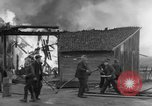 Image of American soldiers Gemunden Germany, 1945, second 33 stock footage video 65675071585