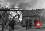 Image of American soldiers Gemunden Germany, 1945, second 34 stock footage video 65675071585