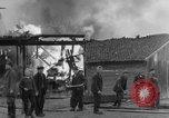 Image of American soldiers Gemunden Germany, 1945, second 37 stock footage video 65675071585