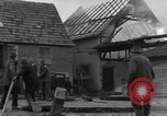 Image of American soldiers Gemunden Germany, 1945, second 46 stock footage video 65675071585