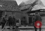 Image of American soldiers Gemunden Germany, 1945, second 47 stock footage video 65675071585