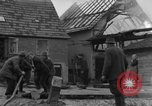 Image of American soldiers Gemunden Germany, 1945, second 48 stock footage video 65675071585