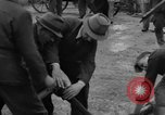 Image of American soldiers Gemunden Germany, 1945, second 50 stock footage video 65675071585