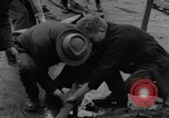 Image of American soldiers Gemunden Germany, 1945, second 54 stock footage video 65675071585