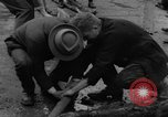 Image of American soldiers Gemunden Germany, 1945, second 55 stock footage video 65675071585
