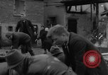 Image of American soldiers Gemunden Germany, 1945, second 58 stock footage video 65675071585