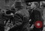 Image of American soldiers Gemunden Germany, 1945, second 59 stock footage video 65675071585