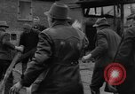 Image of American soldiers Gemunden Germany, 1945, second 60 stock footage video 65675071585