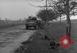 Image of American soldiers Gemunden Germany, 1945, second 29 stock footage video 65675071589