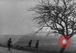 Image of American soldiers Gemunden Germany, 1945, second 50 stock footage video 65675071589