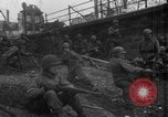 Image of 14th Armored Division Gemunden Germany, 1945, second 4 stock footage video 65675071590