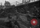 Image of 14th Armored Division Gemunden Germany, 1945, second 12 stock footage video 65675071590