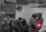 Image of 14th Armored Division Gemunden Germany, 1945, second 40 stock footage video 65675071590