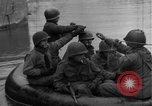 Image of 14th Armored Division Gemunden Germany, 1945, second 52 stock footage video 65675071590