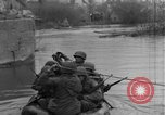 Image of 14th Armored Division Gemunden Germany, 1945, second 56 stock footage video 65675071590