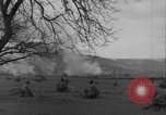 Image of 14th Armored Division Gemunden Germany, 1945, second 19 stock footage video 65675071594