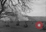 Image of 14th Armored Division Gemunden Germany, 1945, second 21 stock footage video 65675071594