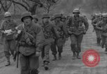 Image of 14th Armored Division Gemunden Germany, 1945, second 50 stock footage video 65675071595
