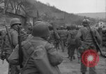 Image of 14th Armored Division Gemunden Germany, 1945, second 55 stock footage video 65675071595