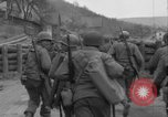 Image of 14th Armored Division Gemunden Germany, 1945, second 56 stock footage video 65675071595